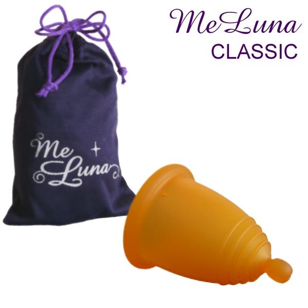 Naranja - Tallas M y L